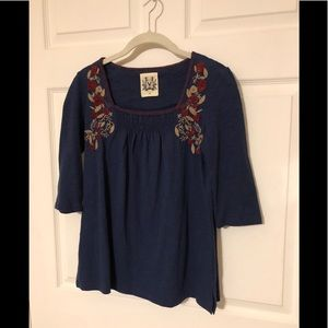 Miss Me Top Size M